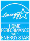 energy star home performance logo