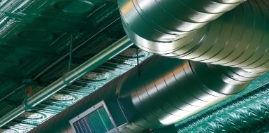 ductwork, duct design, duct replacement, green collar operations